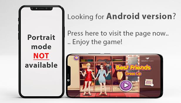 Best Friends - Dress Up - iOS - 3