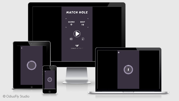 Match Hole - HTML5 Game (Construct 2) - 3
