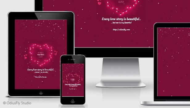 Valentine Card v5 - 5