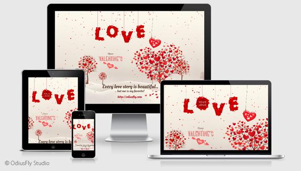 Valentine Card v1 - Special Edition - 3
