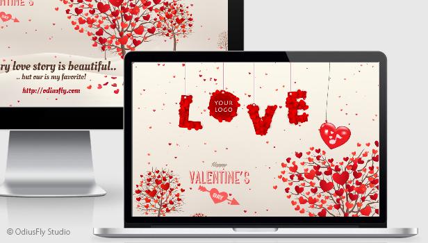 Valentine Card v1 - Special Edition - 4